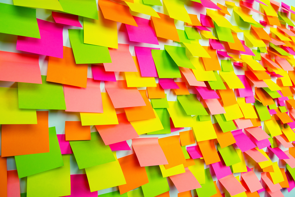 getting rid of the 3 ms or how agile tackles the problem