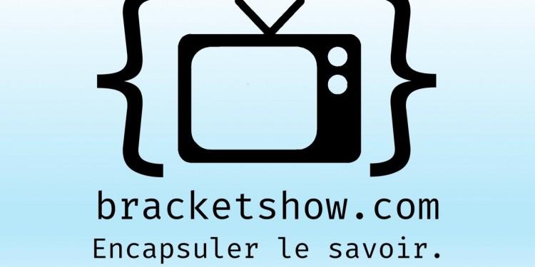 bracketshow