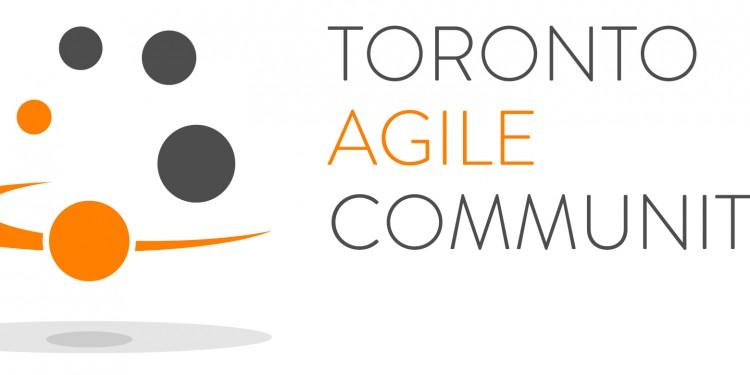 Agile Toronto conference
