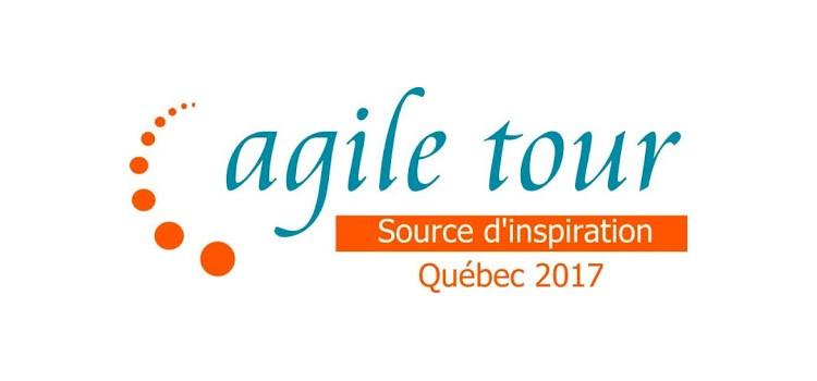 AgileTourQc