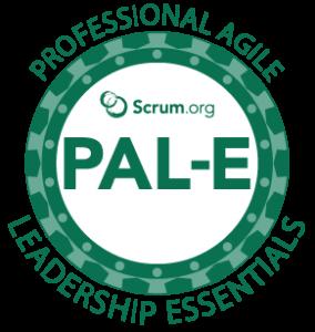 1PALE Logo