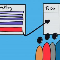 Comprendre le but du sprint Planning