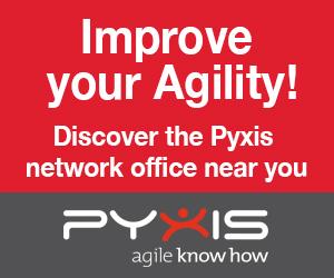 Improve your Agility!